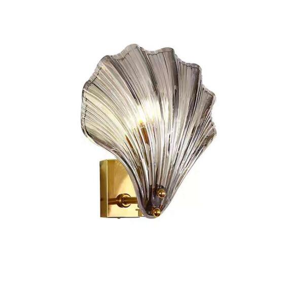 Shell Wall light