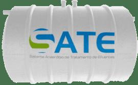 Sate - A Evolução da Fossa Séptica - Tratamento de Esgoto