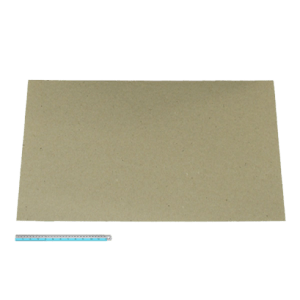 A1 Recycled Brown Cardboard, A1 IPS Printer Cardboard