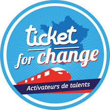 Ticket For Change : le Tour de France de l'entrepreneuriat.