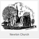 Newton Church Sketch