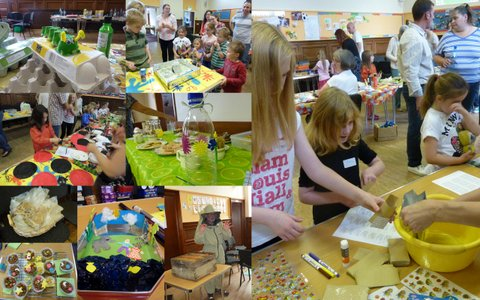 messy church5