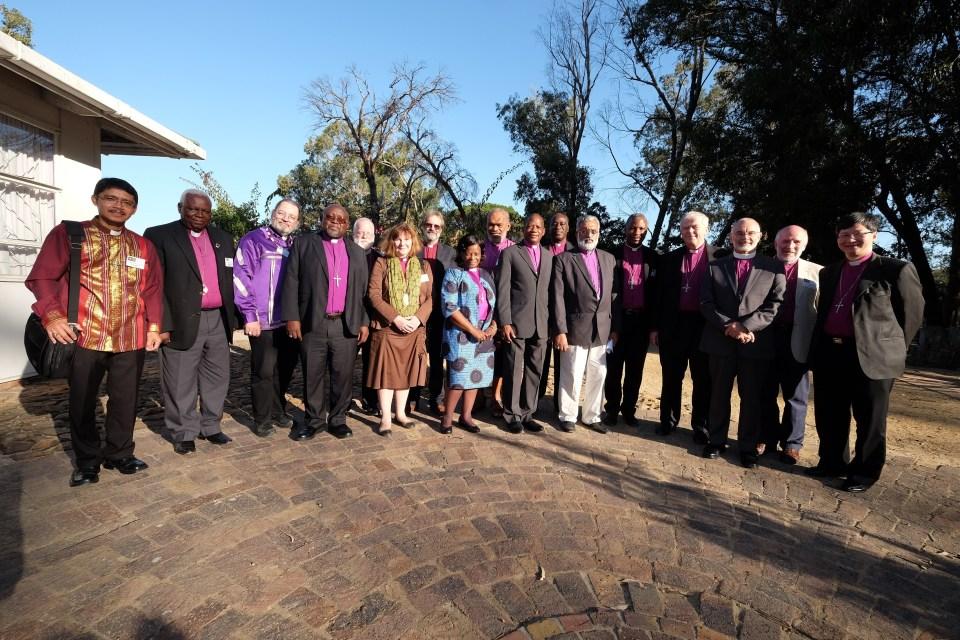 Eco Bishops Group