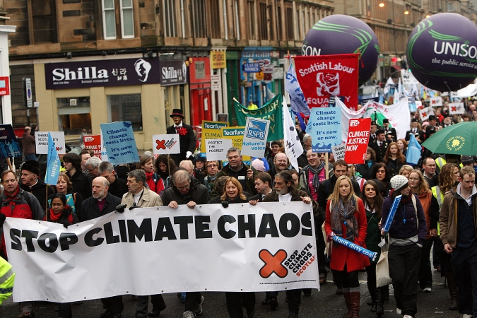 Stop Climate Chaos 11
