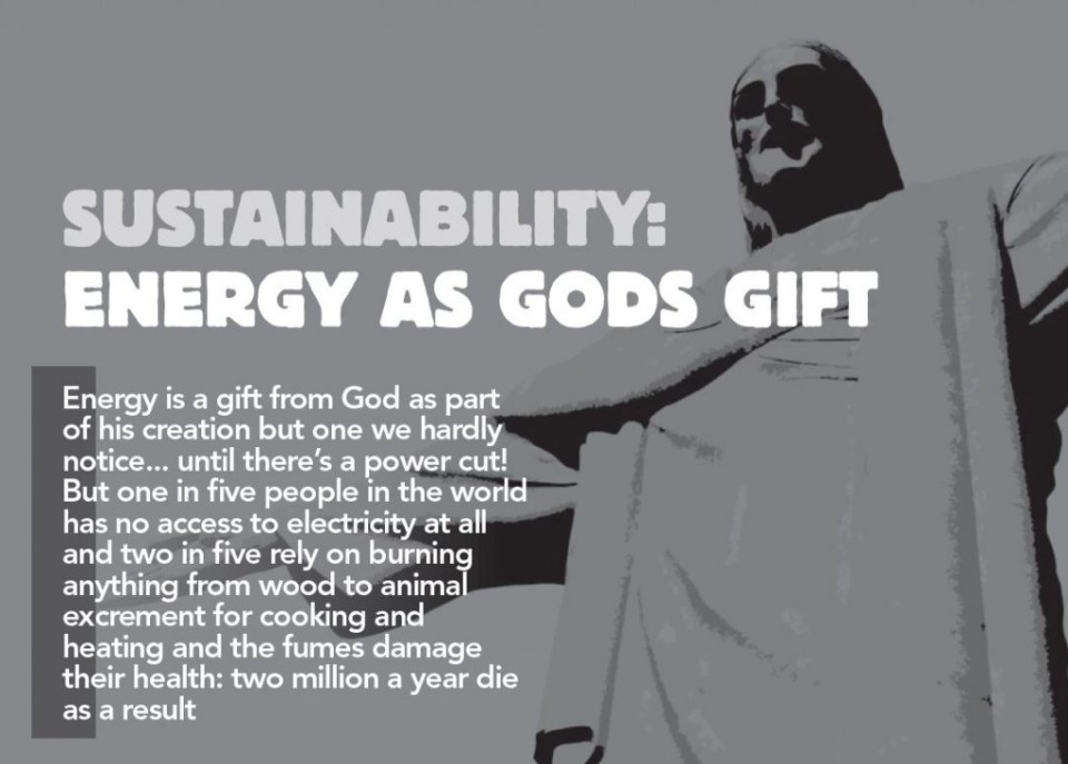 sustainability-god
