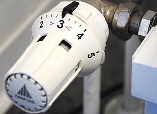 Chauffage Comment Regler Le Thermostat Et Les Radiateurs Ecoconso