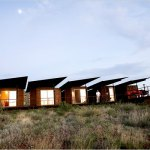 CINCO CAMP: ROGER BLACK'S TEXAS SHIPPING CONTAINER RETREAT