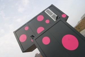 2+ Weekend House