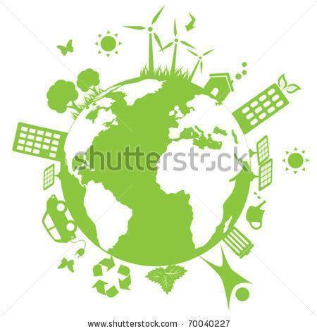 Consciência Ecológica Global