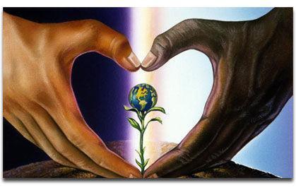 cuidando do nosso planetinha