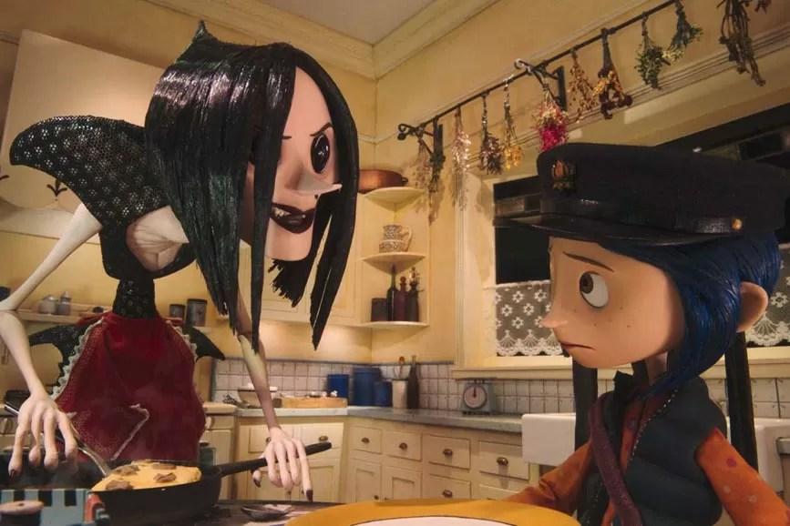 Coraline E La Porta Magica Recensione Trama Trailer
