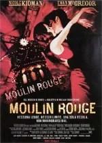 Moulin Rouge locandina