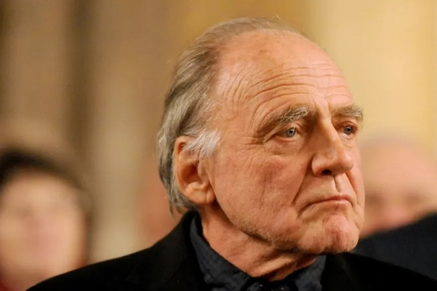 Bruno Ganz: una carriera indimenticabile
