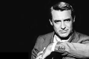 Cary Grant giacca