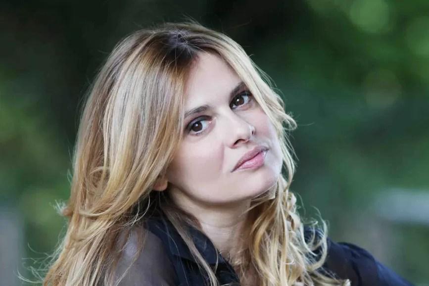 Debora Caprioglio filmografia