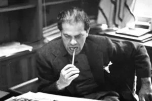 Frank Capra studio