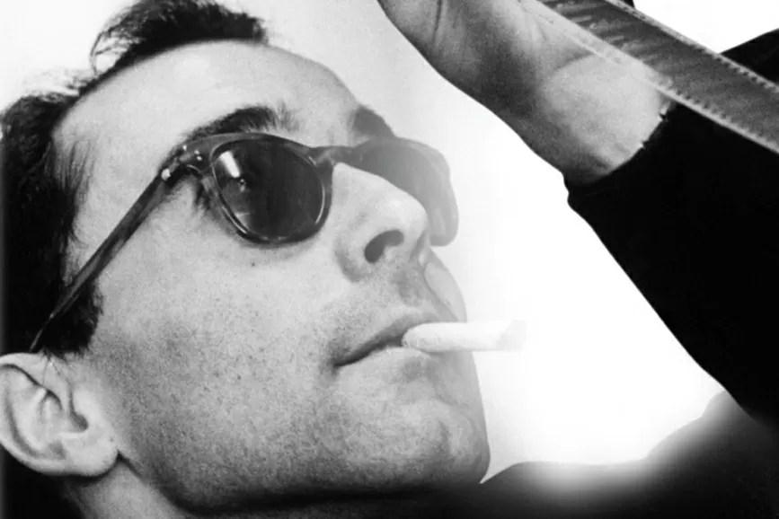 Jean-Luc Godard Filmografia