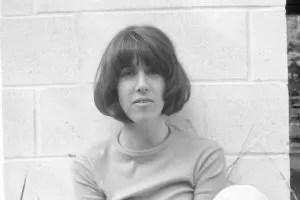 Nora Ephron giovane