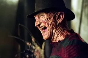 Robert Englund nell'horror di Wes Craven