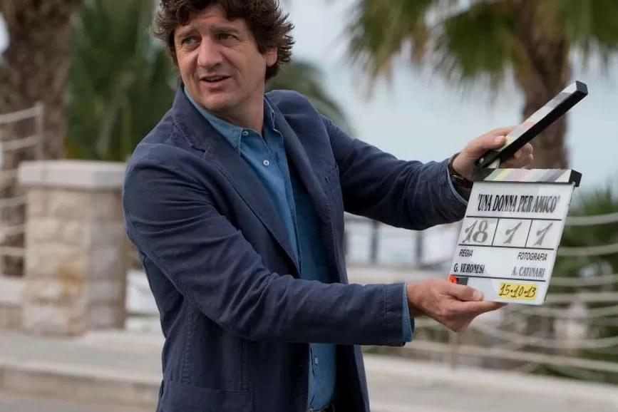 Fabio De Luigi filmografia