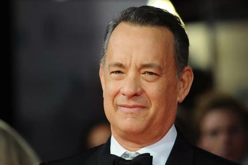 Greyhound Tom Hanks attore