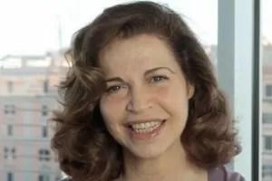 Anna Galiena Biografia