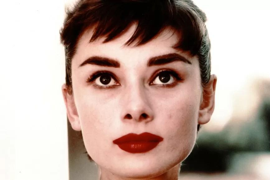 Audrey Hepburn film