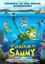 le-avventure-di-sammy