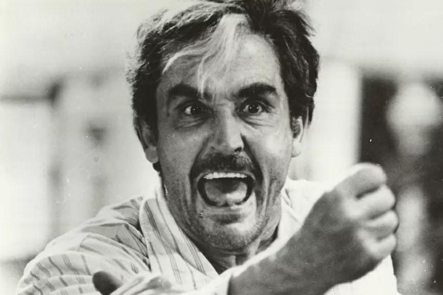 Vittorio Gassman attore