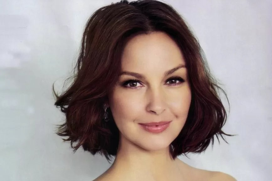 Ashley Judd film