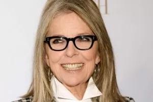 Diane Keaton sorriso