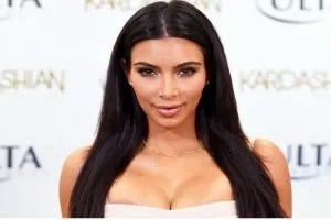 Kim Kardashian biografia