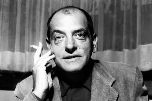 Luis Buñuel Sigaretta