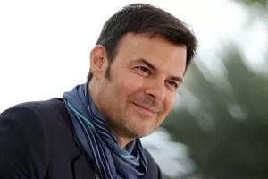 François Ozon regista