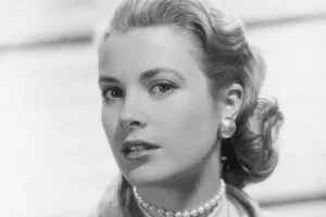 Grace Kelly Biografia