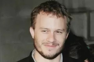 Heath Ledger Bio