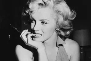 Marilyn Monroe denti