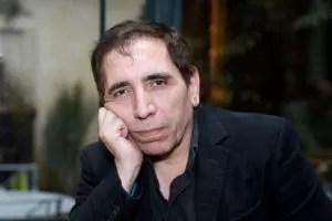 Mohsen Makhmalbaf 2