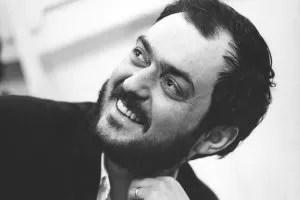 Stanley Kubrick bianco e nero