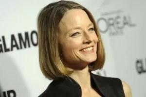Jodie Foster attrice e regista