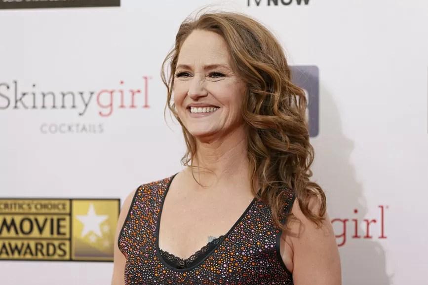 Melissa Leo Critics' Choice Awards 2013