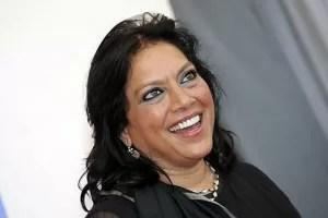 Mira Nair biografia