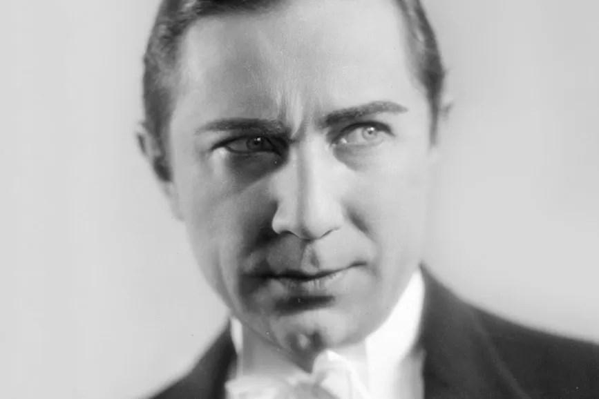 Bela Lugosi filmografia