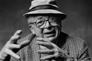 Billy Wilder biografia