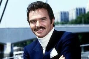 Burt Reynolds Giacca