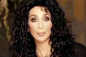 Cher bio