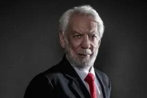 Donald Sutherland completo