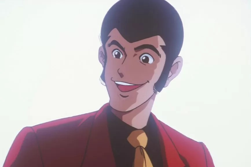 Lupin Monkey Punch