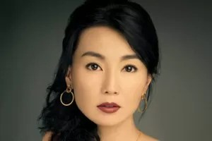 Maggie Cheung attrice