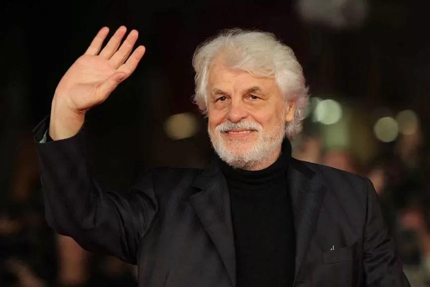 Michele Placido filmografia